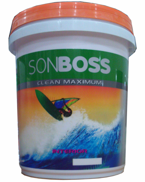BOSS INTERIOR CLEAN MAXIMUM