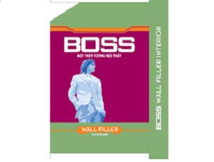 BOSS WALL FILLER EXT COMEX